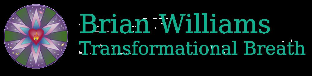Brian Williams Transformational Breath